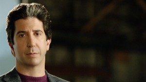 American Crime Story: The People v. O.J. Simpson Ð Pictured: David Schwimmer as Robert Kardashian. CR: FX, Fox 21 TVS, FXP Premieres on FX, early 2016  úîåðåú äñãøä: àîøé÷ä ðâã àå. â'éé. ñéîôñåï (2016)  *** Local Caption *** àîøé÷äðâãàåâééñéîôñåï Copyright Artwork © 2016 Fox and its related entities.  All rights reserved. Motion Picture © 2016 Twentieth Century Fox Film Corporation and Bluebush Productions, LLC.  All rights reserved. Photographs © 2016 Fox and its related entities.  All rights reserved.