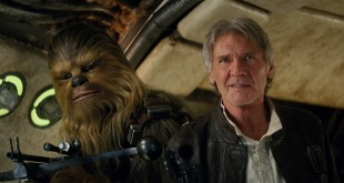 Star Wars: The Force Awakens   Ph: Film Frame  ©Lucasfilm 2015   צילום באדיבות אתר yes