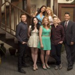 SWITCHED AT BIRTH - ABC Family's