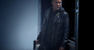 24:  LIVE ANOTHER DAY:  Kiefer Sutherland as Jack Bauer.  24:  באדיבות אתר yes