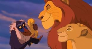 מלך האריות, באדיבות yes
